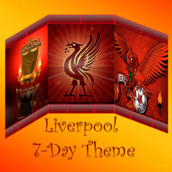 Liverpool 7-Day Theme
