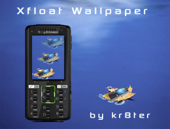 Xfloat Wallpaper